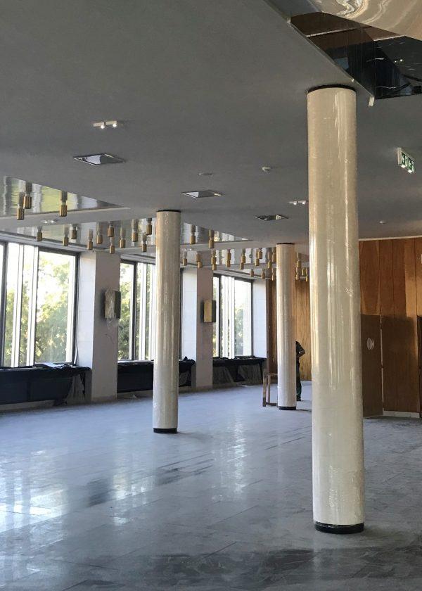 Městské divadlo Brno