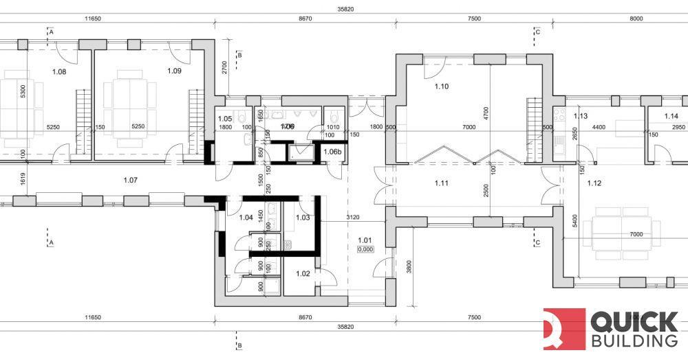 Finalizujeme realizaci Skautského domu ve Vyškově
